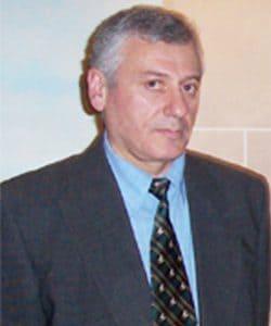 DR. Gagik Bakhshyan