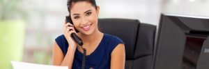 Diploma in Administrative Assistant