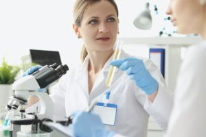 Diploma in Clinical Research - NACollege