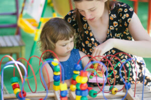 Early Childhood Assistant Diploma Program - NACollege.ca